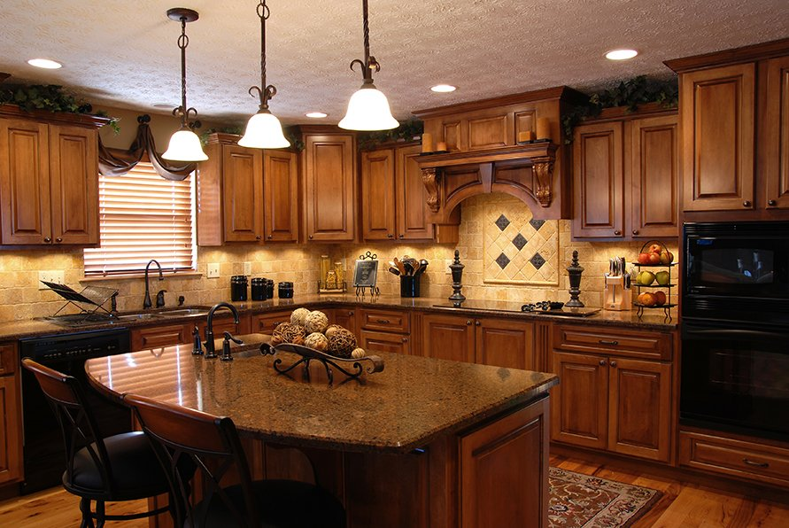 07.07.2017 What to Look for When Choosing New Cabinets