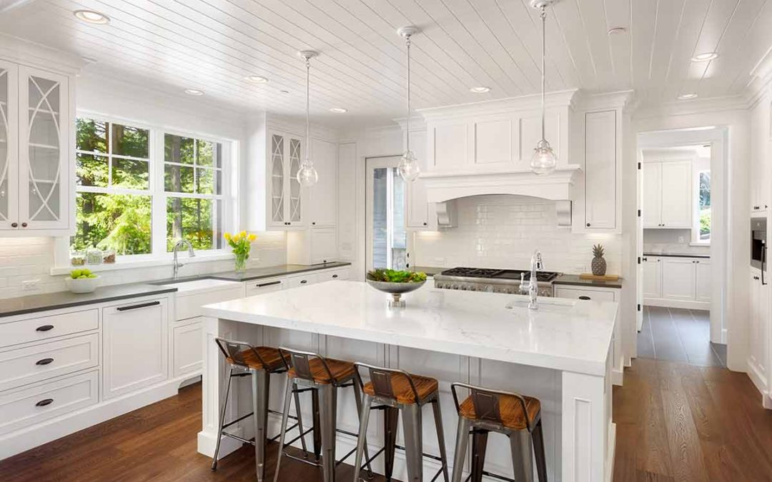 11.06.2017 Building a Home? 3 Custom Cabinetry Must-Haves for Your Kitchen