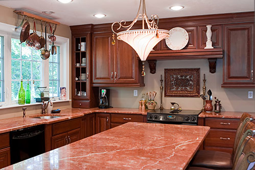 3 Mistakes to Avoid When Choosing Custom Cabinets