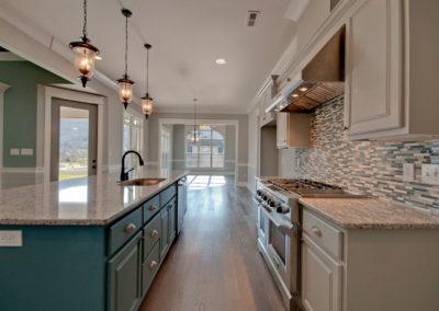 sr galley kitchen